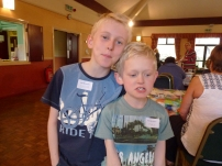 Messy Church September 2014 001