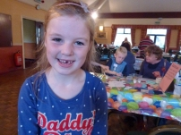 Messy Church September 2014 005