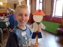 Messy Church September 2014 006