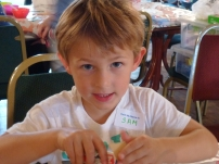 Messy Church September 2014 014